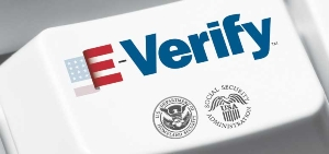 USA E-Verify